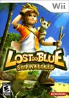 Rent Lost in Blue: Shipwrecked for Wii