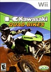 Rent Kawasaki Quad Bikes for Wii