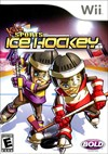 Rent Kidz Sports Ice Hockey for Wii