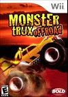 Rent Monster Trux Offroad for Wii