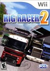Rent Rig Racer 2 for Wii