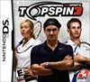 Rent Top Spin 3 for DS