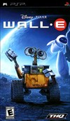 Rent WALL-E for PSP Games
