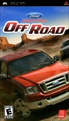 Rent Ford Racing: Off Road for PSP Games