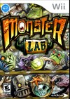 Rent Monster Lab for Wii