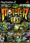 Rent Monster Lab for PS2