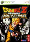 Rent Dragon Ball Z: Burst Limit for Xbox 360