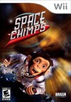 Rent Space Chimps for Wii