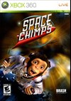 Rent Space Chimps for Xbox 360