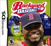 Rent Backyard Baseball '09 for DS