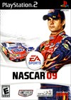 Rent NASCAR 09 for PS2