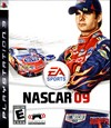 Rent NASCAR 09 for PS3