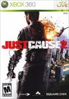 Rent Just Cause 2 for Xbox 360