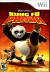 Rent Kung Fu Panda for Wii