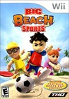 Rent Big Beach Sports for Wii
