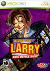 Rent Leisure Suit Larry: Box Office Bust for Xbox 360