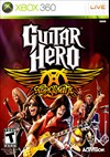 Rent Guitar Hero: Aerosmith for Xbox 360