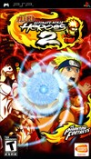Rent Naruto: Ultimate Ninja Heroes 2 for PSP Games