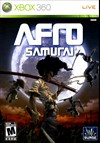 Rent Afro Samurai for Xbox 360