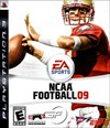 Rent NCAA Football 09 for PS3