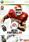 Rent NCAA Football 09 for Xbox 360