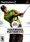 Rent Tiger Woods PGA Tour 09 for PS2