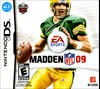 Rent Madden NFL 09 for DS