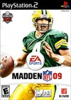 Rent Madden NFL 09 for PS2