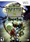 Rent Death Jr.: Root of Evil for Wii
