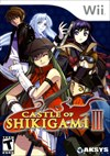 Rent Castle of Shikigami 3 for Wii