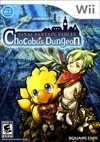 Rent Final Fantasy Fables: Chocobo's Dungeon for Wii