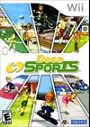 Rent Deca Sports for Wii
