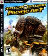 Rent MotorStorm: Pacific Rift for PS3