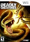 Rent Deadly Creatures for Wii