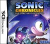 Rent Sonic Chronicles: The Dark Brotherhood for DS