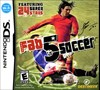 Rent Fab 5 Soccer for DS