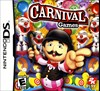 Rent Carnival Games for DS