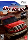 Rent Ford Racing: Off Road for Wii