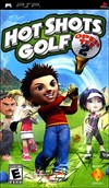 Rent Hot Shots Golf: Open Tee 2 for PSP Games
