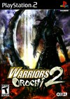 Rent Warriors: Orochi 2 for PS2