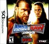 Rent WWE SmackDown vs. Raw 2009 for DS