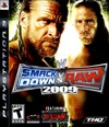 Rent WWE SmackDown vs. Raw 2009 for PS3