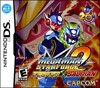 Rent Mega Man Star Force 2: Zerker x Saurian for DS