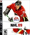 Rent NHL 09 for PS3