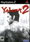 Rent Yakuza 2 for PS2