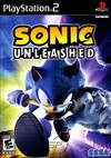 Rent Sonic Unleashed for PS2