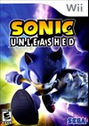 Rent Sonic Unleashed for Wii