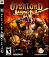 Rent Overlord: Raising Hell for PS3