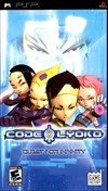 Rent Code Lyoko: Quest for Infinity for PSP Games