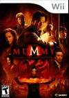 Rent Mummy: Tomb of the Dragon Emperor for Wii